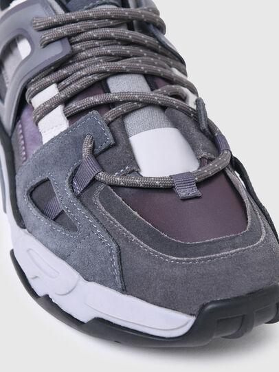Diesel - S-KIPPER LOW TREK II, Grau - Sneakers - Image 6