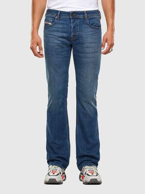 Zatiny 009EI, Mittelblau - Jeans