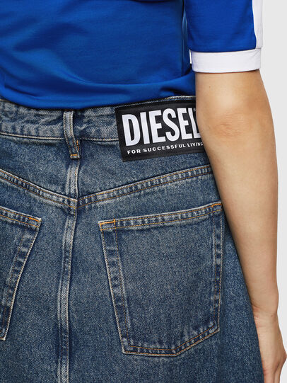 Diesel - DE-SHIRLEY,  - Röcke - Image 6