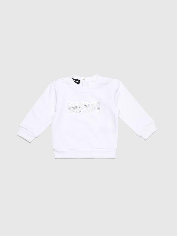SRALLYB, Weiß - Sweatshirts