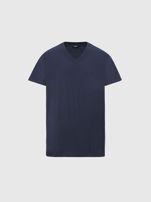 T-RANIS-NEW2, Dunkelblau - T-Shirts