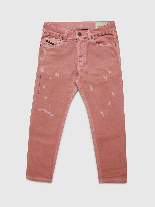 MHARKY-J JOGGJEANS, Rosa - Jeans
