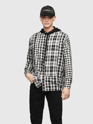 S-MICHI,  - Hemden