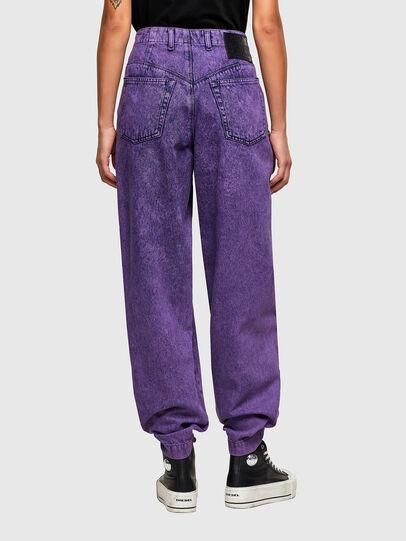 Diesel - D-Concias 009RR, Violett - Jeans - Image 2