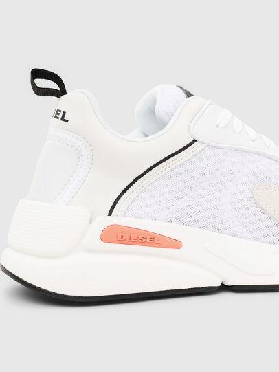 Diesel - S-SERENDIPITY LOW W, Weiß - Sneakers - Image 6