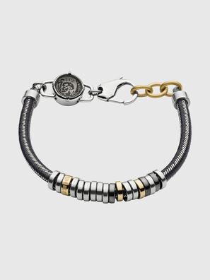 DX1185, Silber/Schwarz - Armbänder