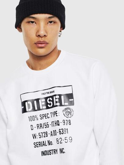 Diesel - S-GIRK-S3,  - Sweatshirts - Image 5