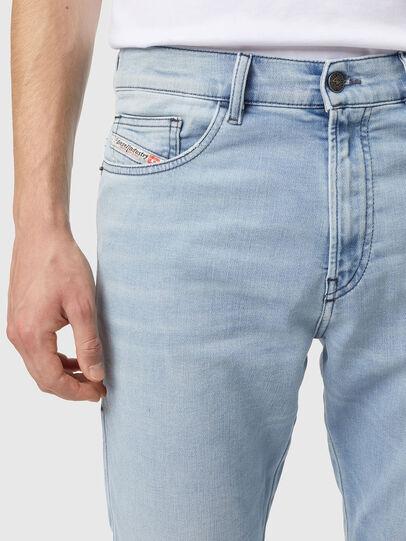 Diesel - D-Amny JoggJeans® Z69VL, Hellblau - Jeans - Image 3