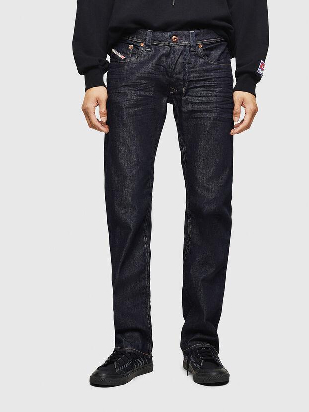 Larkee 084HN, Dunkelblau - Jeans
