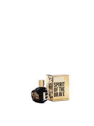 SPIRIT OF THE BRAVE 35ML, Schwarz/Gold - Only The Brave