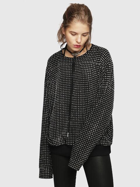 F-NEW,  - Sweatshirts