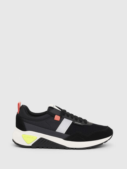 Diesel - S-KB LOW RUN, Schwarz - Sneakers - Image 1
