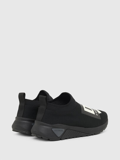 Diesel - S-KB SL III, Schwarz - Sneakers - Image 3