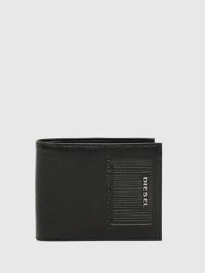 HIRESH S, Schwarz - Kleine Portemonnaies