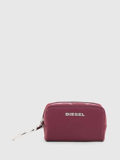 Diesel - MIRRHER RING, Rosa - Schmuck und Gadgets - Image 4