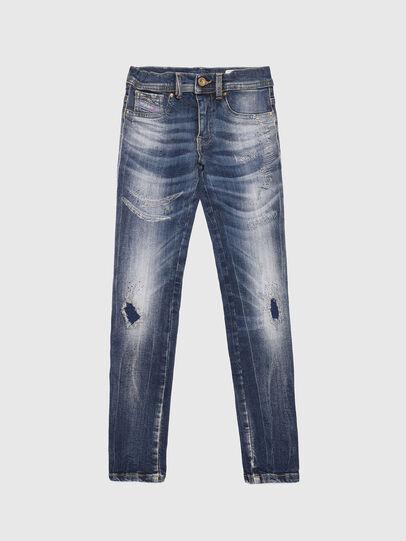 Diesel - DHARY-J, Jeansblau - Jeans - Image 1