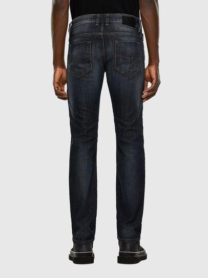 Diesel - Safado 009EP, Dunkelblau - Jeans - Image 2