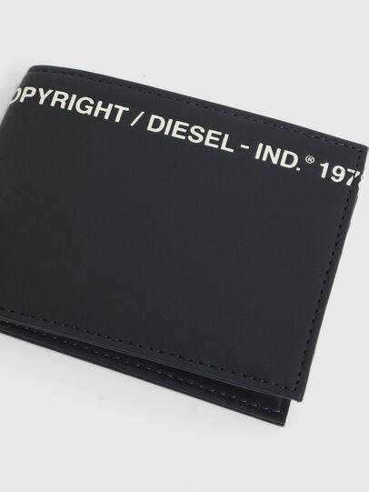 Diesel - NEELA XS, Dunkelblau - Kleine Portemonnaies - Image 4