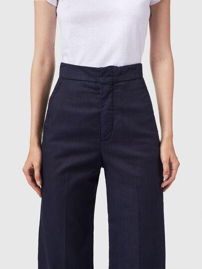 Diesel - D-Ebbey JoggJeans® 0CEAT, Dunkelblau - Jeans - Image 3