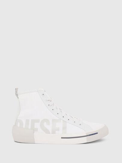 Diesel - S-DESE MID CUT, Weiß - Sneakers - Image 1