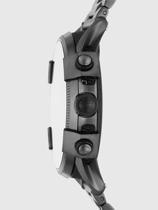 Diesel - DT2011, Silber - Smartwatches - Image 3