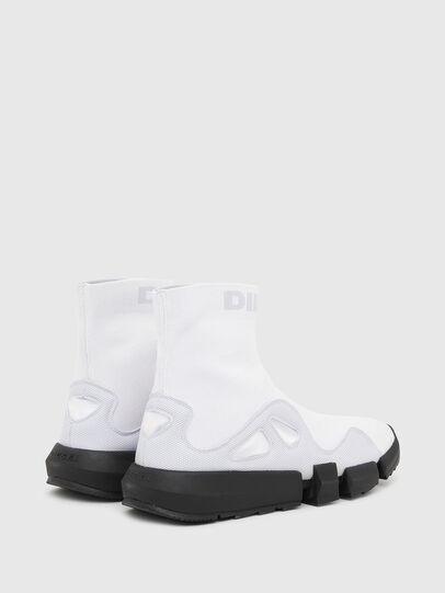Diesel - H-PADOLA HSB, Weiß - Sneakers - Image 3