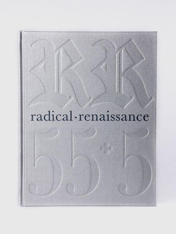 Radical Renaissance 55+5 (signed by RR),  - Bücher