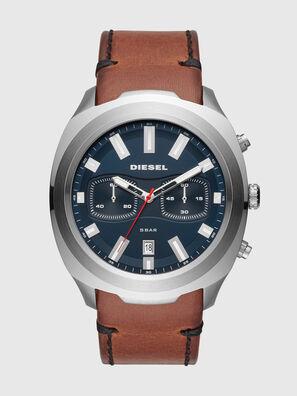 DZ4508, Braun - Uhren