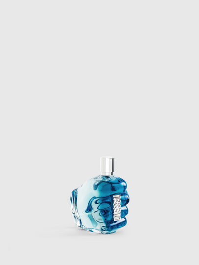 Diesel - ONLY THE BRAVE HIGH  125ML, Hellblau - Only The Brave - Image 2