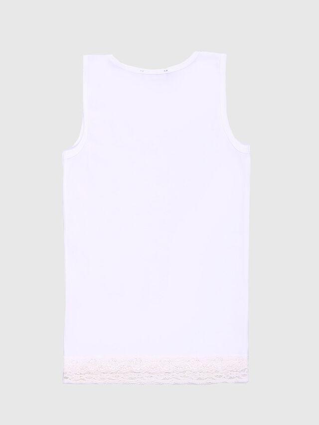 Diesel - TAPUL, Weiß - T-Shirts und Tops - Image 2