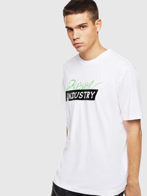 T-JUST-BX2, Weiß - T-Shirts