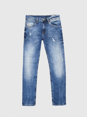 THOMMER-J, Jeansblau - Jeans