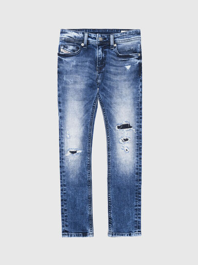 Diesel - SLEENKER-J-N,  - Jeans - Image 1