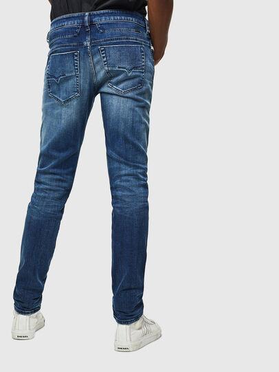 Diesel - D-Bazer 0097Y, Mittelblau - Jeans - Image 2