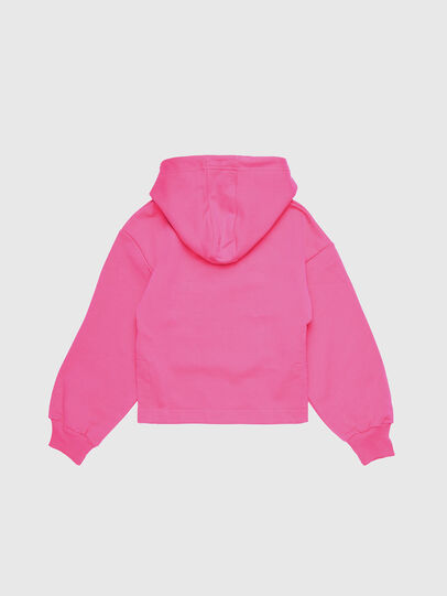 Diesel - SDINIEA, Rosa - Sweatshirts - Image 2