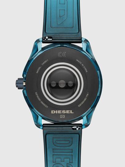 Diesel - DT2020, Blau - Smartwatches - Image 4
