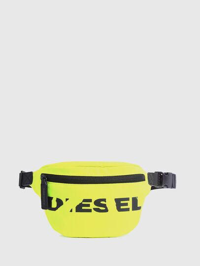 Diesel - SUSE BELT, Neongelb - Taschen - Image 1