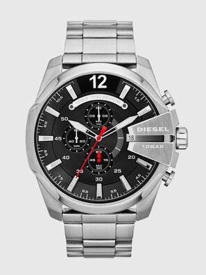 DZ4308, Grau - Uhren
