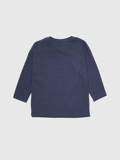 Diesel - TAIZAB, Dunkelblau - T-Shirts und Tops - Image 2