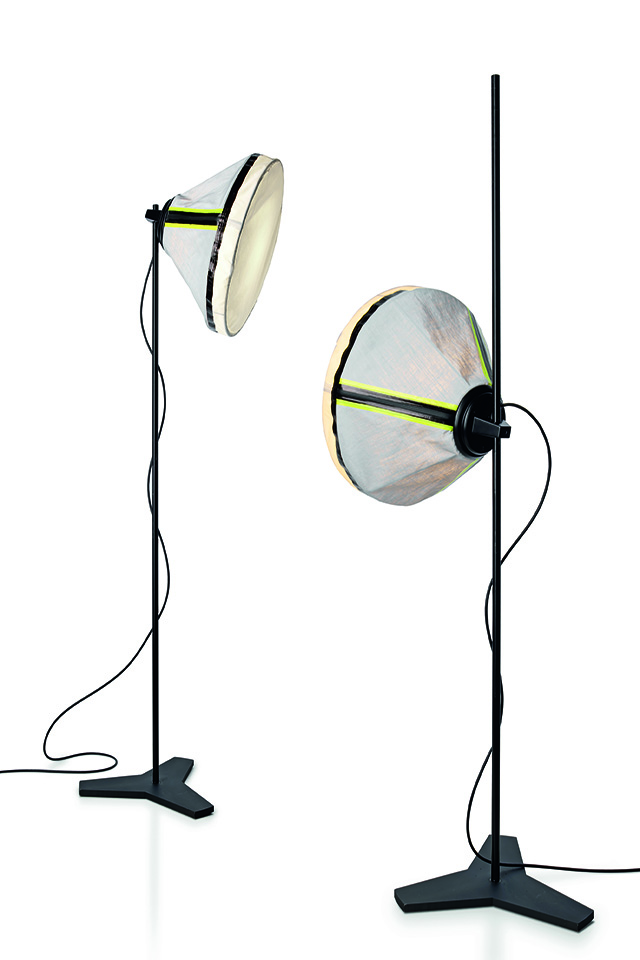 LIGHTING COLLECTION Foscarini for Diesel: DRUMBOX