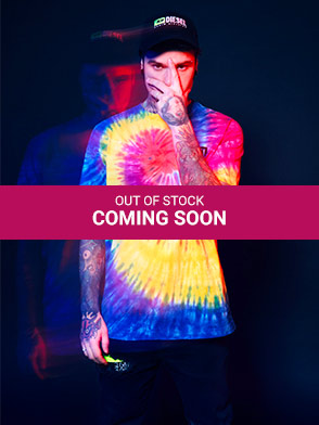 T-shirt FEDEZ T-Just-1