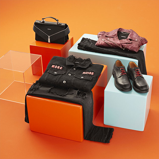 Diesel Gift Guide PARTYKLEIDUNG