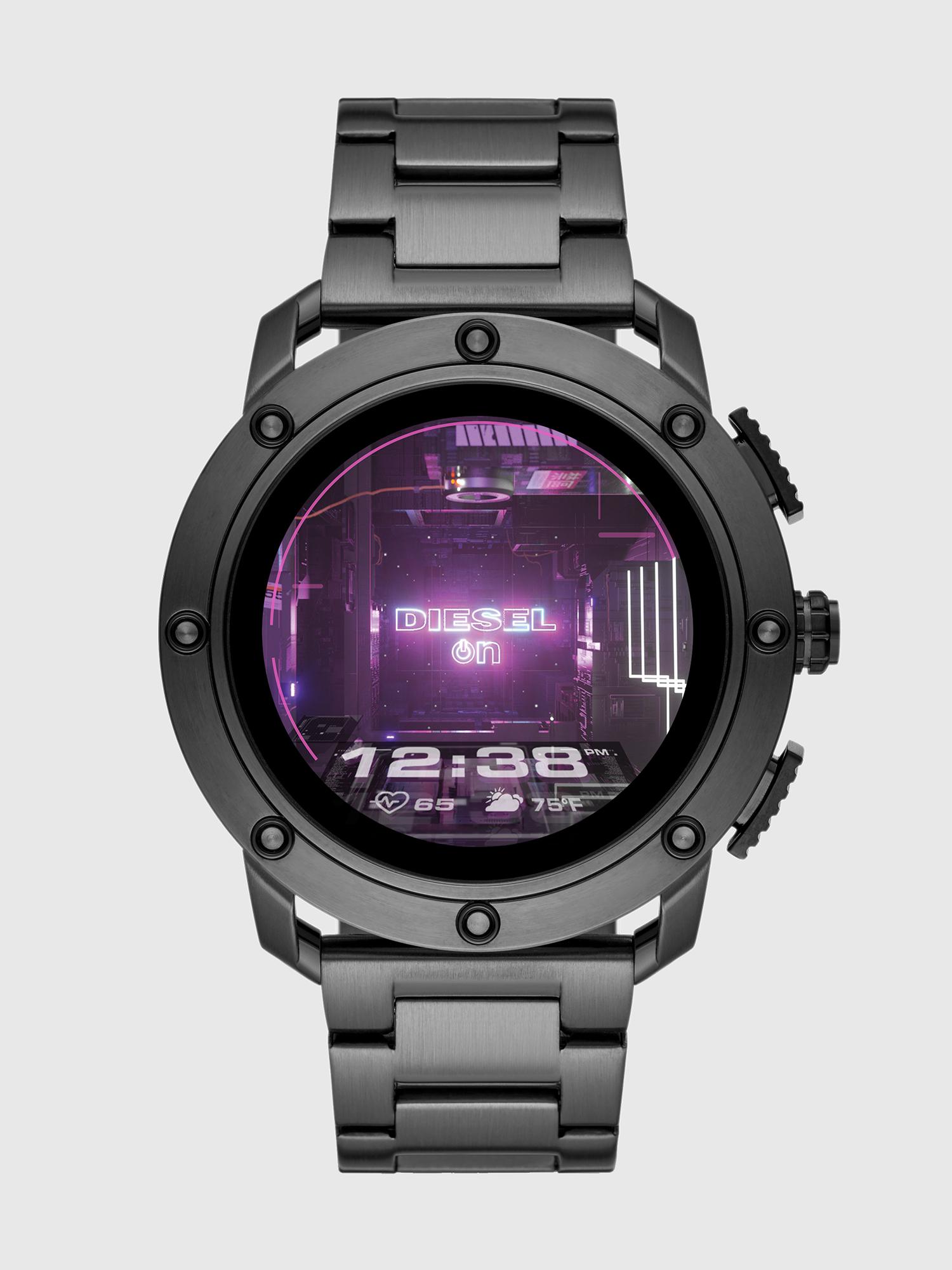 Diesel Axial Smartwatch - DT2017