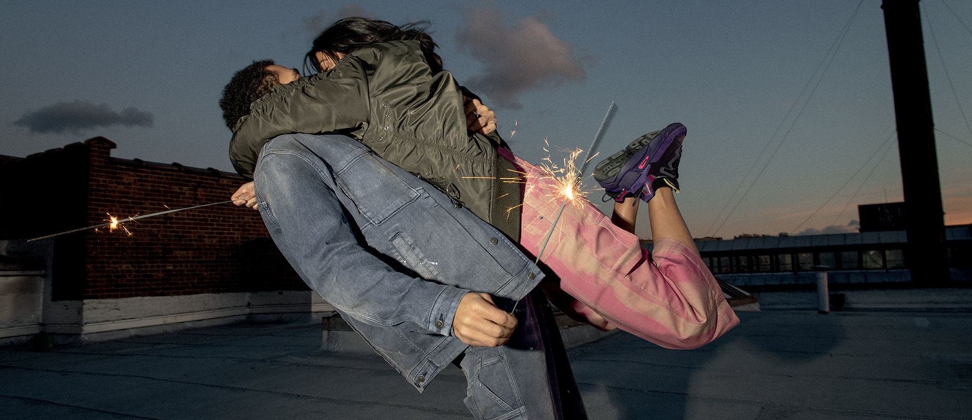 Diesel Promotion - Man Jewels