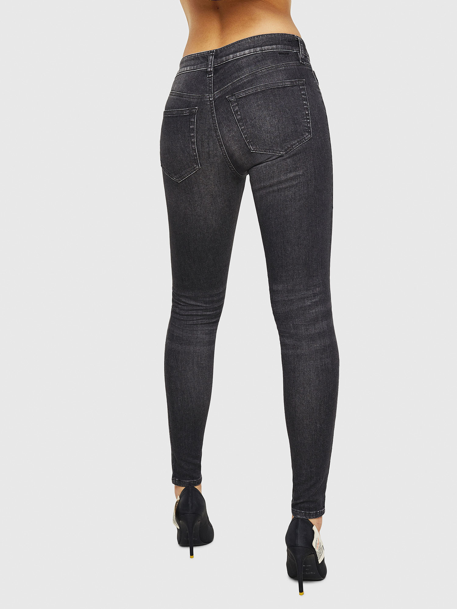 Diesel - Slandy 088AS,  - Jeans - Image 2